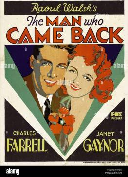 Image result for charles farrell and janet gaynor in the man who came back