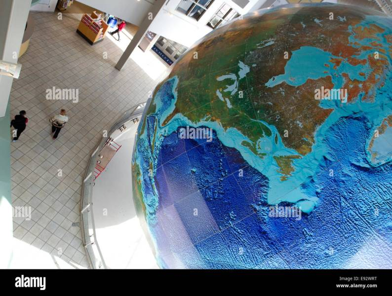map globe store      Its All About Maps In The World   World Maps List Globe Eartha world s largest revolving and rotating globe DeLorme Globe  Eartha world s largest revolving      map globe store inflate