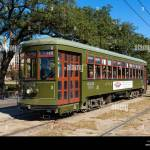 Streetcar New Orleans High Resolution Stock Photography And Images Alamy