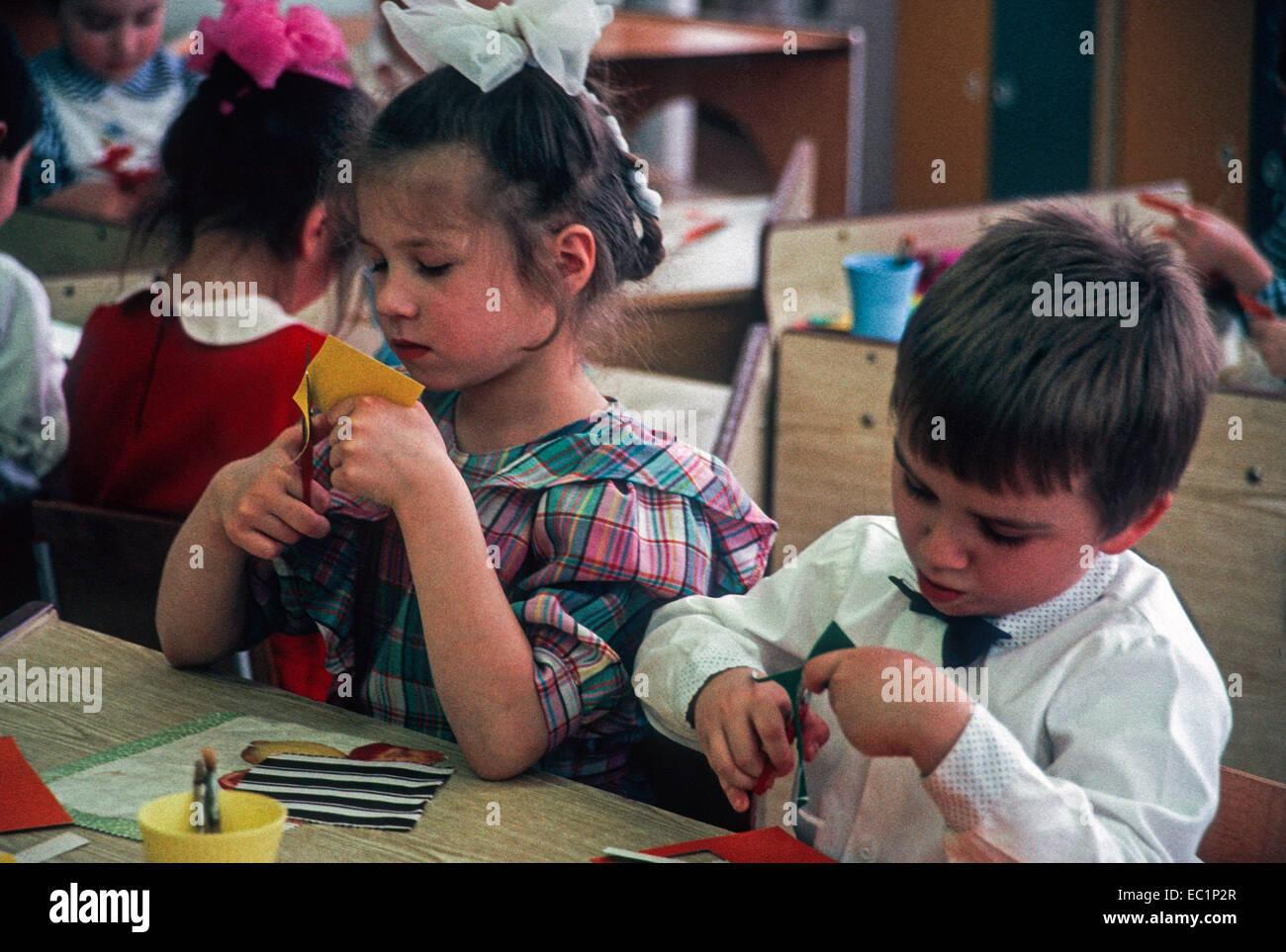 Russian Kindergarten Stock Photos Amp Russian Kindergarten Stock Images