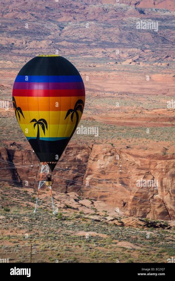 hot air balloon grand canyon # 82