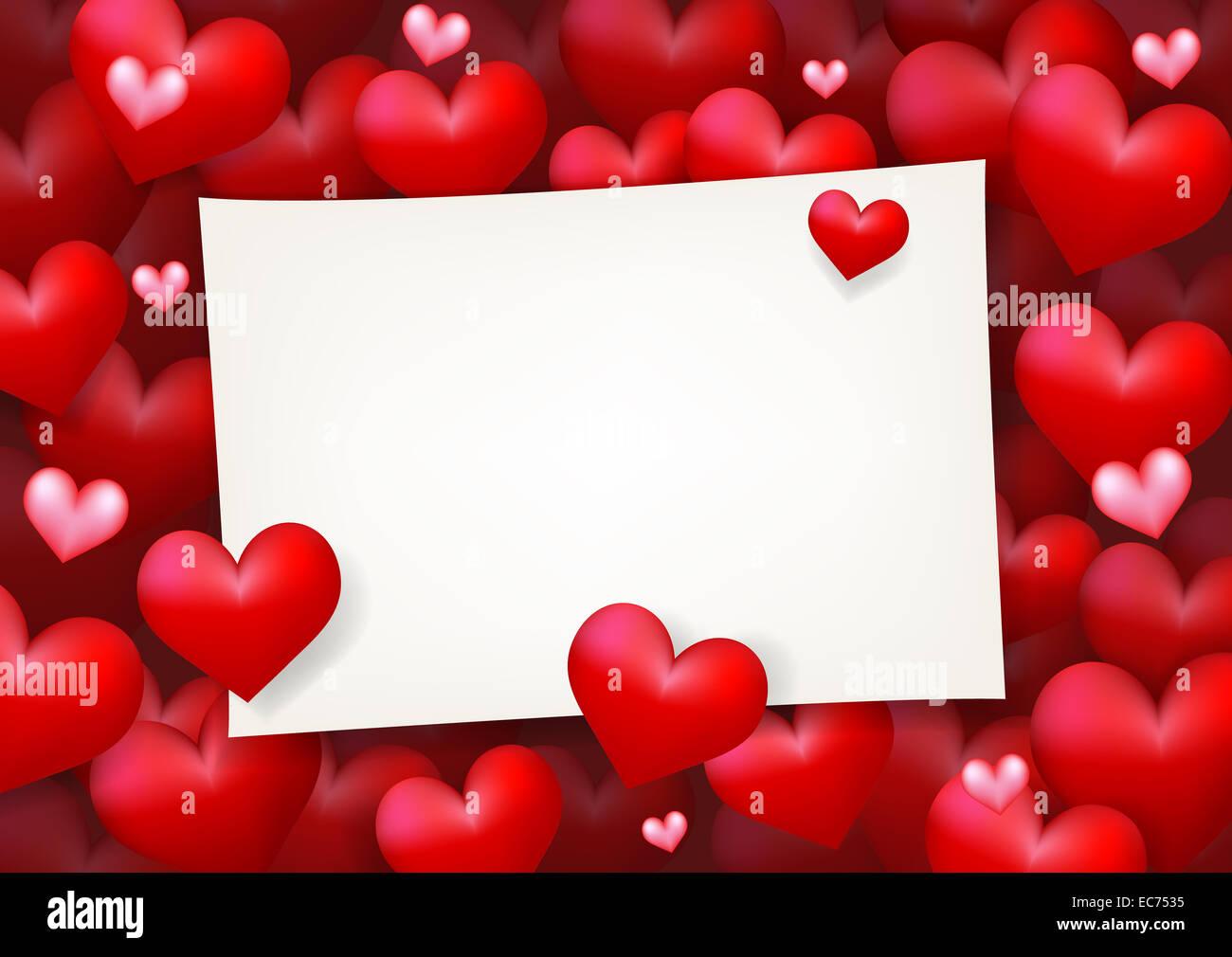 Note Valentine Girlfriend