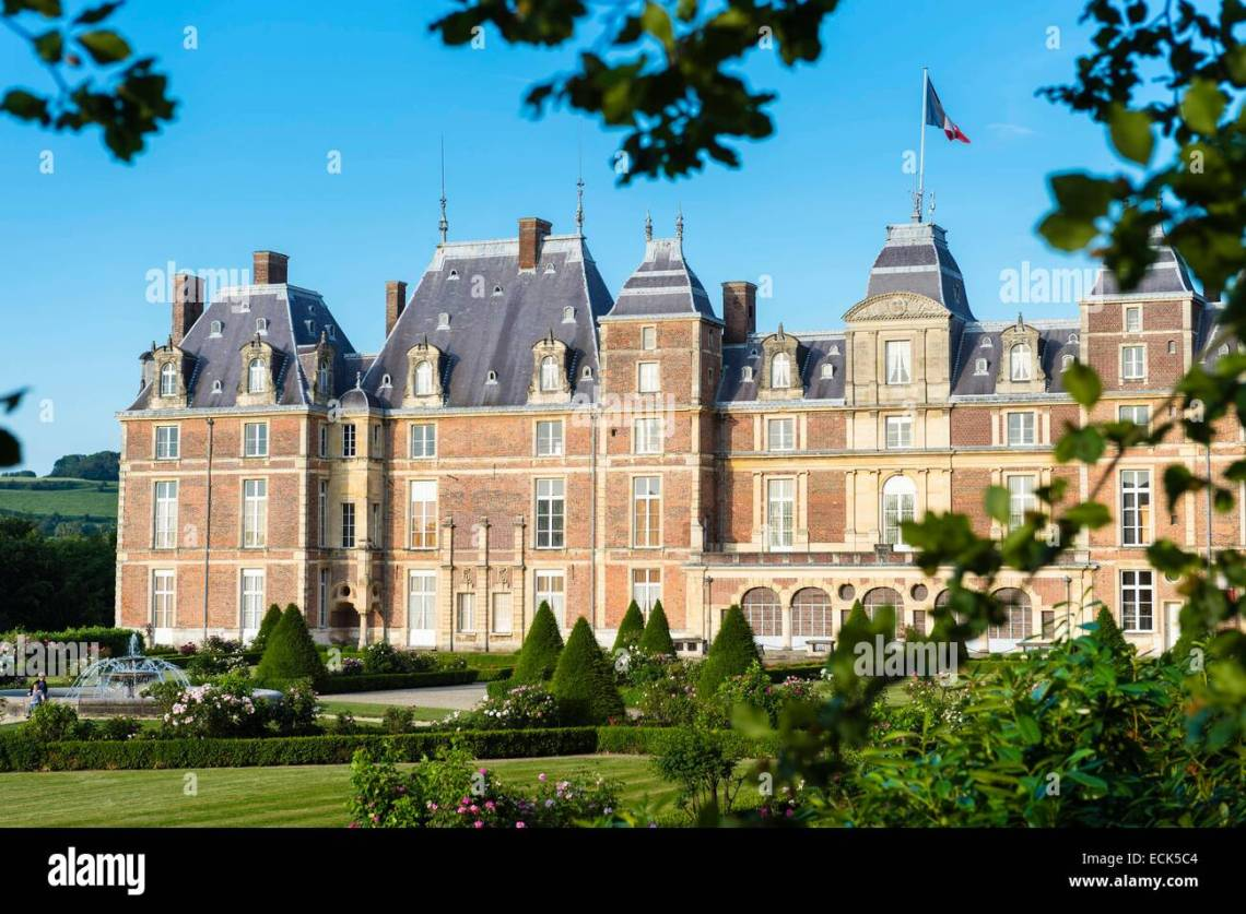 16th Century French Home - france-seine-maritime-eu-the-16th-century-renaissance-castle-houses-ECK5C4_Most Inspiring 16th Century French Home - france-seine-maritime-eu-the-16th-century-renaissance-castle-houses-ECK5C4  Pic_833916.jpg