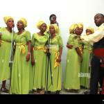 Songs Of Praise High Resolution Stock Photography And Images Alamy