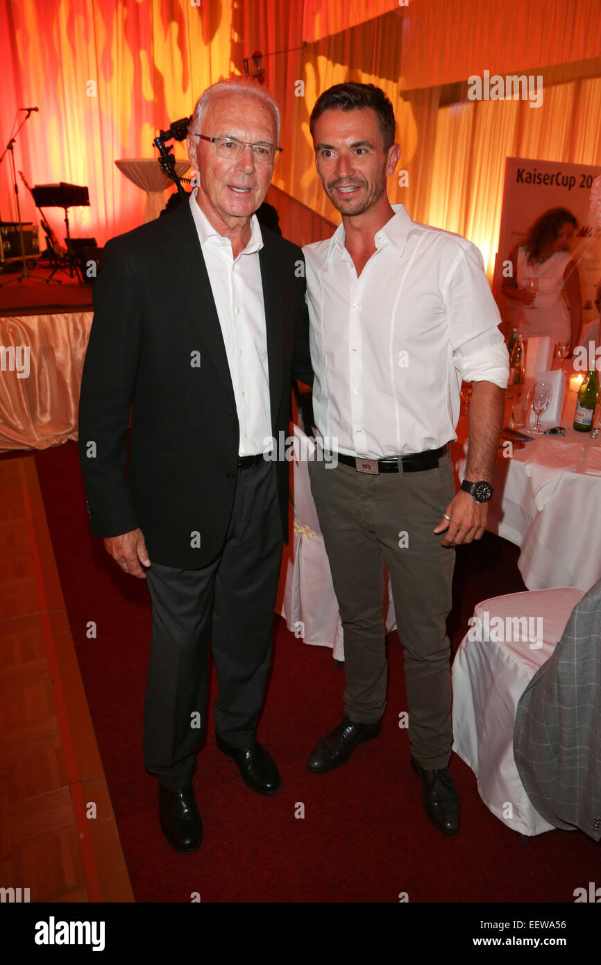https www alamy com stock photo celebrities attending the 27th annual kaisercup golf charity tournament 78003442 html