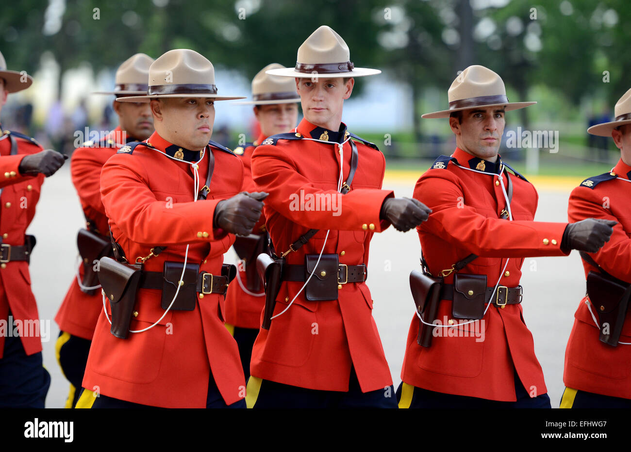 Royal Canadian Mounted Police Depot Rcmp Training Academy
