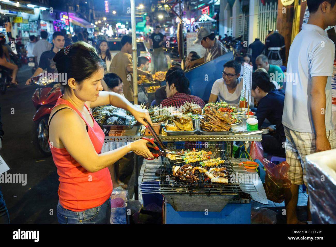 Restaurant Francais Ho Chi Minh