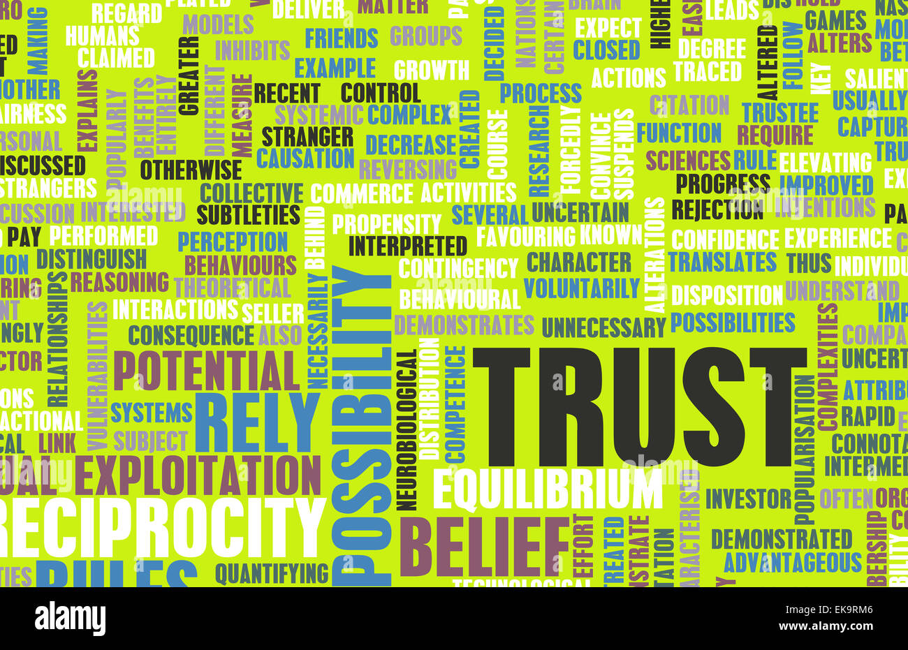 Gaining Trust Stock Photos Amp Gaining Trust Stock Images