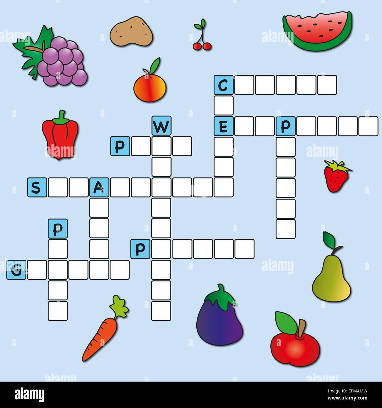 Christmas Crossword Puzzle Bogglesworld