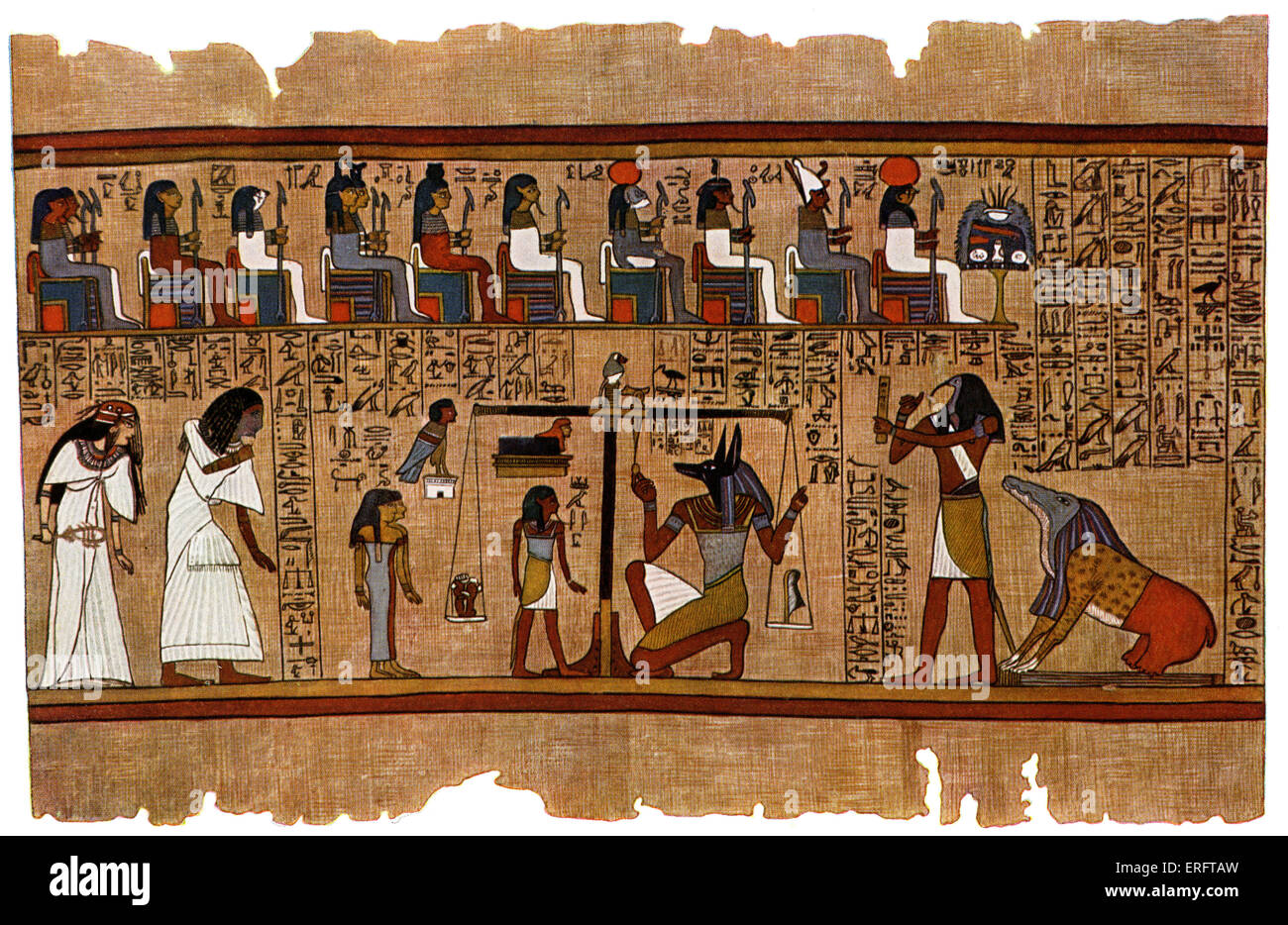 Egyptian God Osiris Stock Photos Amp Egyptian God Osiris