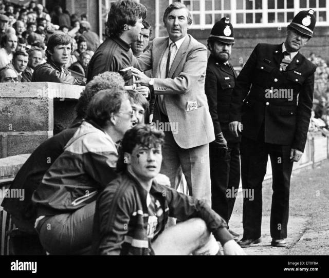 Middlesbrough Fc Chairman Alf Duffield Tensions Mount In The Boro Dugout Alf Duffield Puts