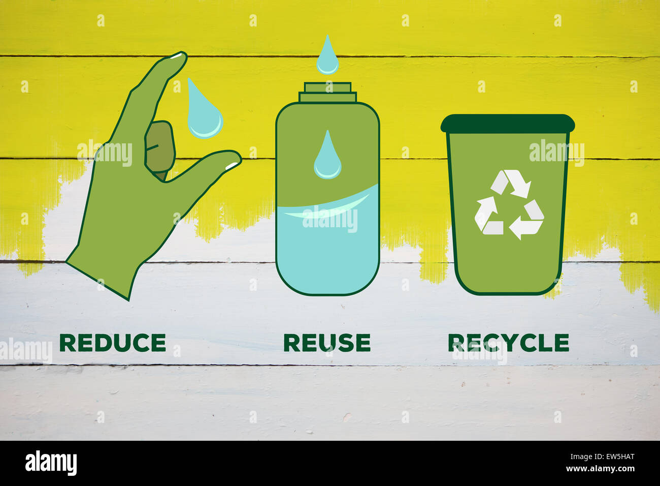 Reduce Reuse Recycle Stock Photos Amp Reduce Reuse Recycle Stock Images