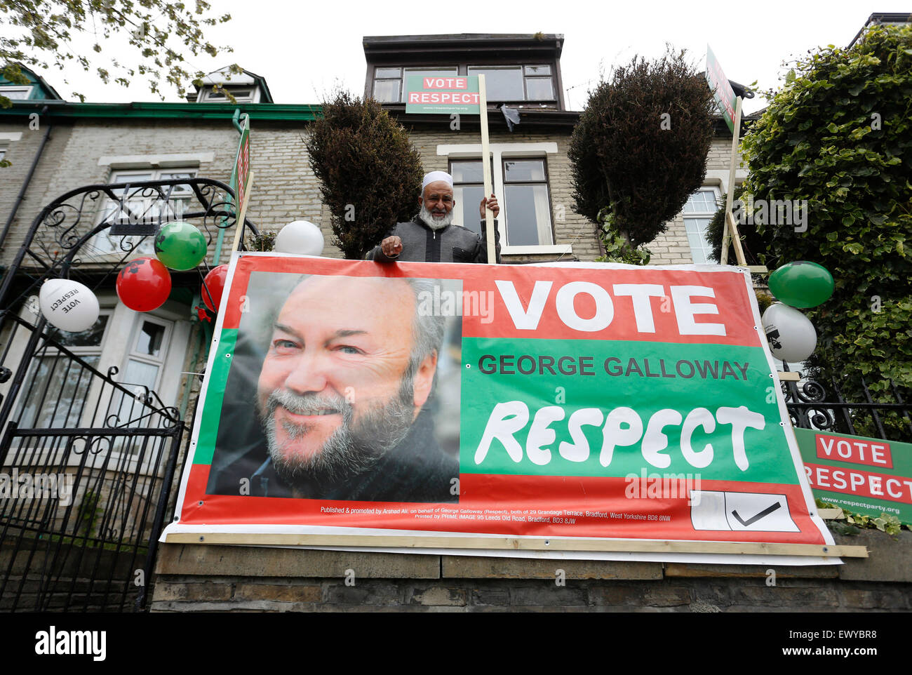 Image result for RESPECT political party george galloway images