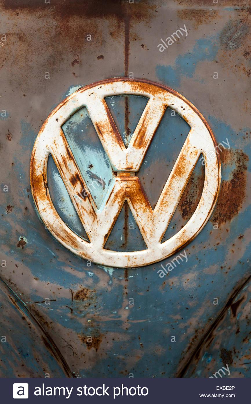 Volkswagen Stock Symbol