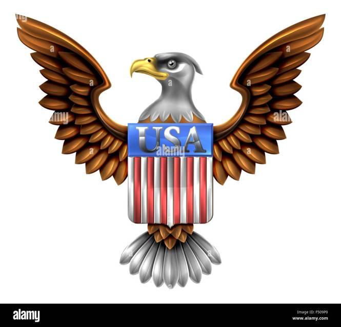 Eagle Symbolism Usa The Best Eagle 2018
