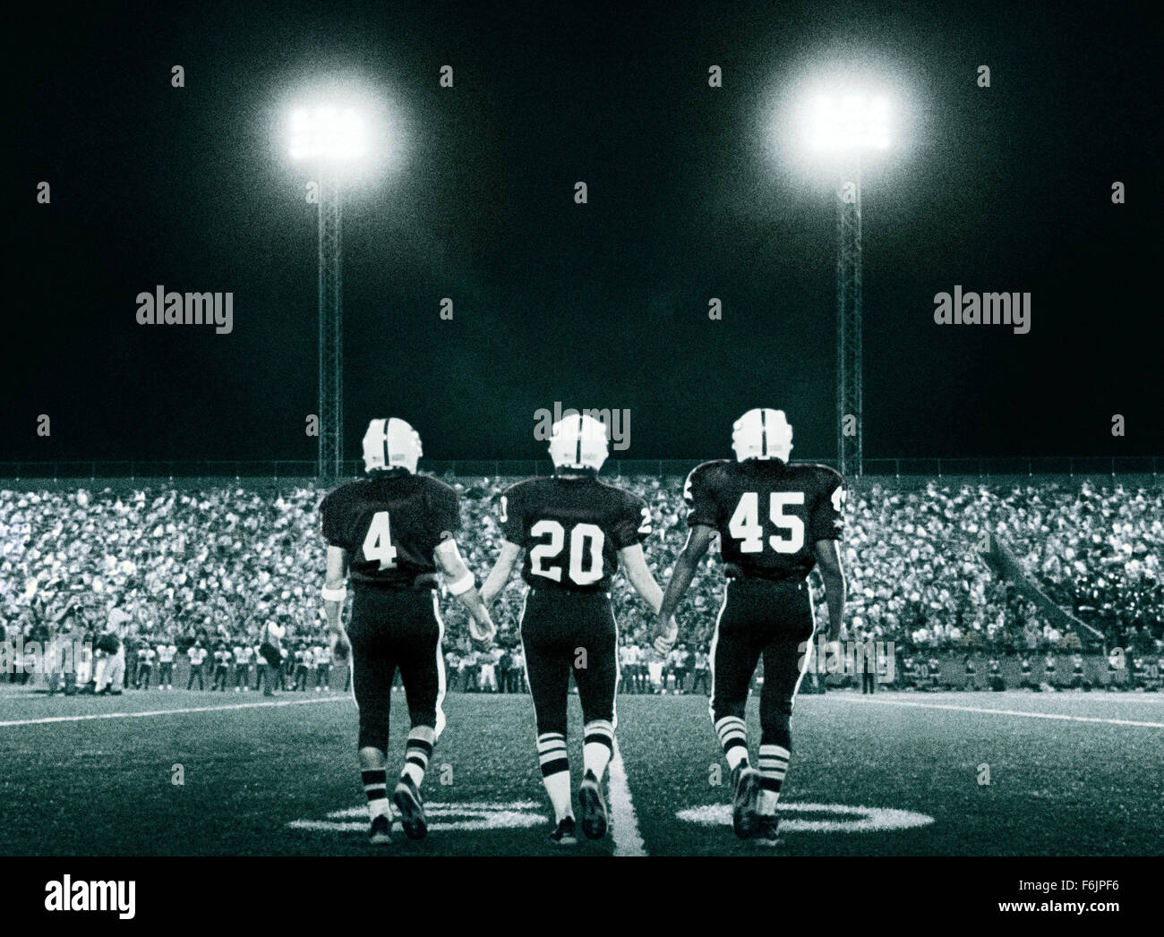 Brian Chavez Friday Night Lights