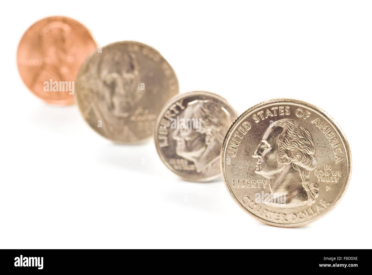 Dime Coin Stock Photos Amp Dime Coin Stock Images