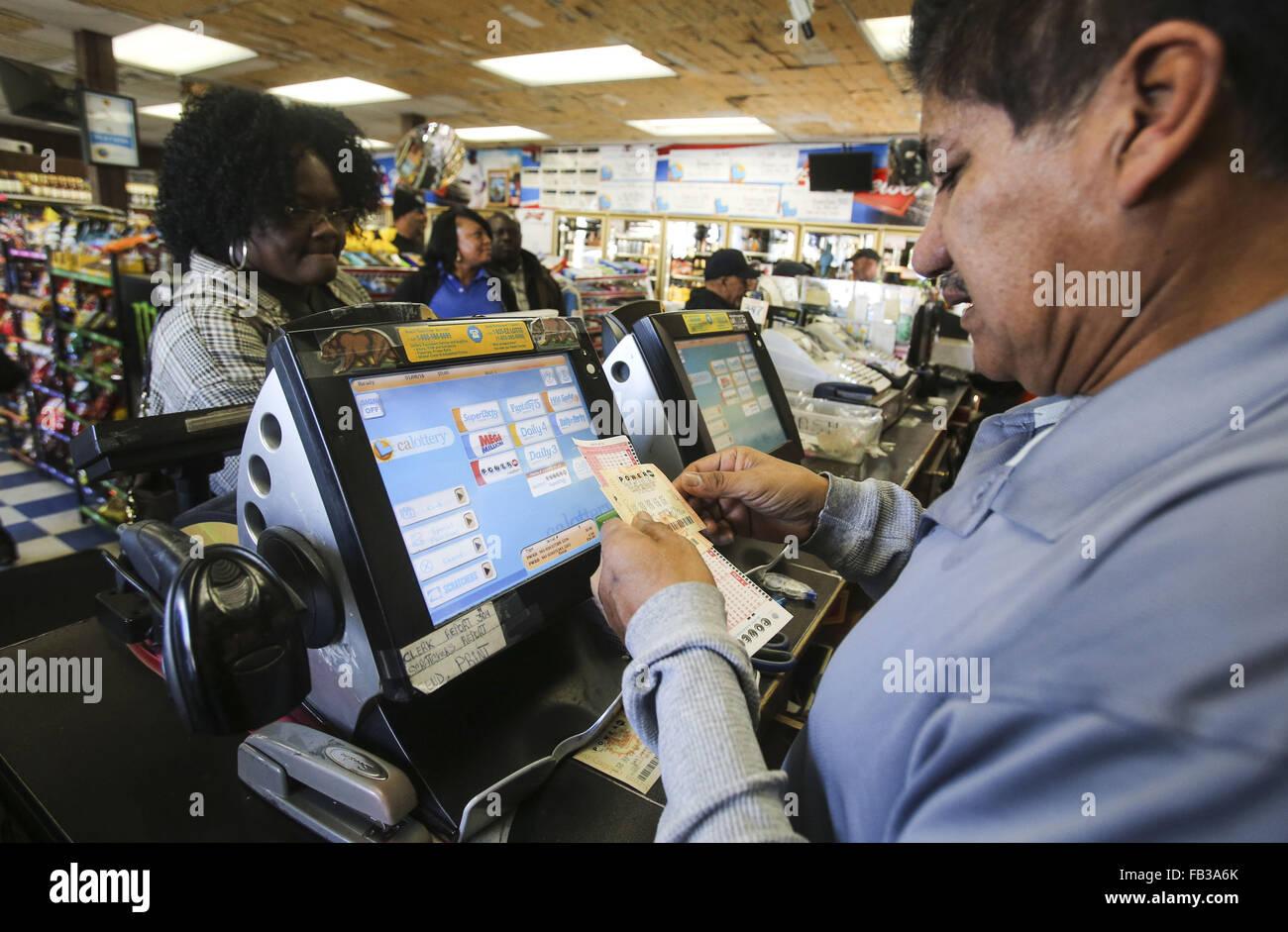Usa National Lottery Stock Photos & Usa National Lottery