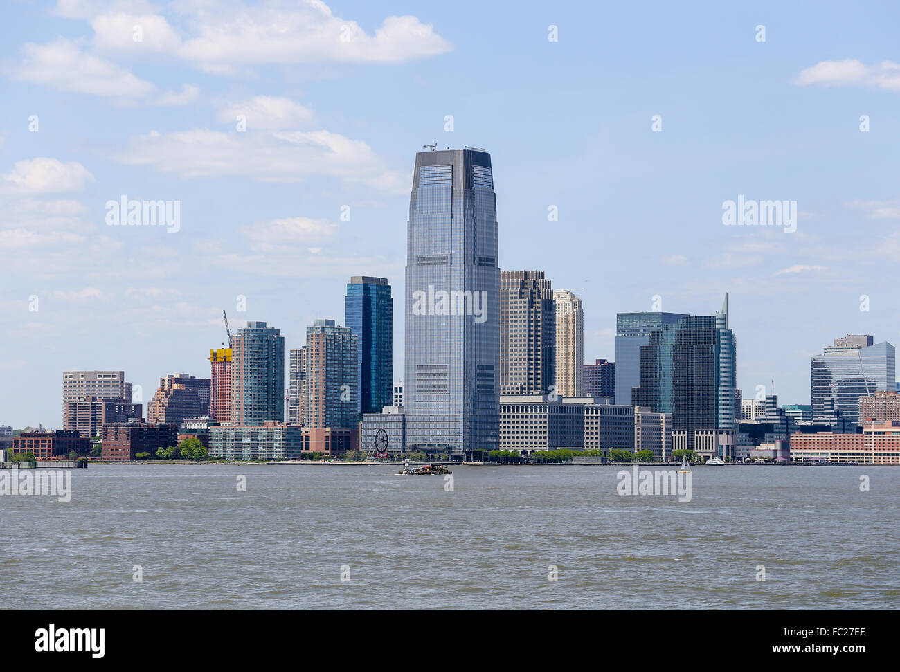 Image result for new jersey waterfront
