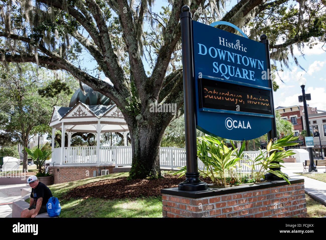 Historic Downtown Ocala