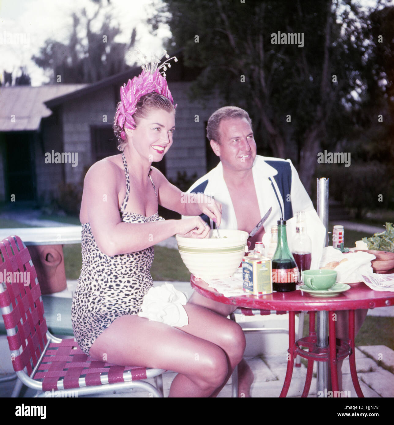 Easy Love Esther Williams
