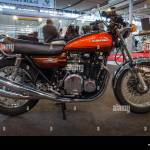 Kawasaki Z1 Motorcycle High Resolution Stock Photography And Images Alamy