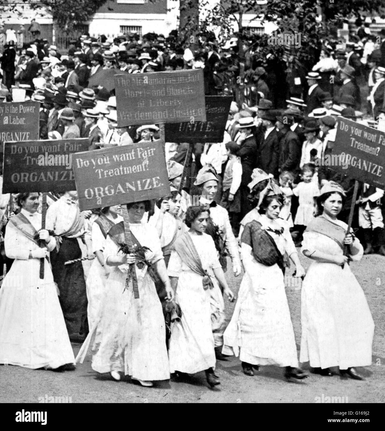 Women S Suffrage 19th Century High Resolution Stock