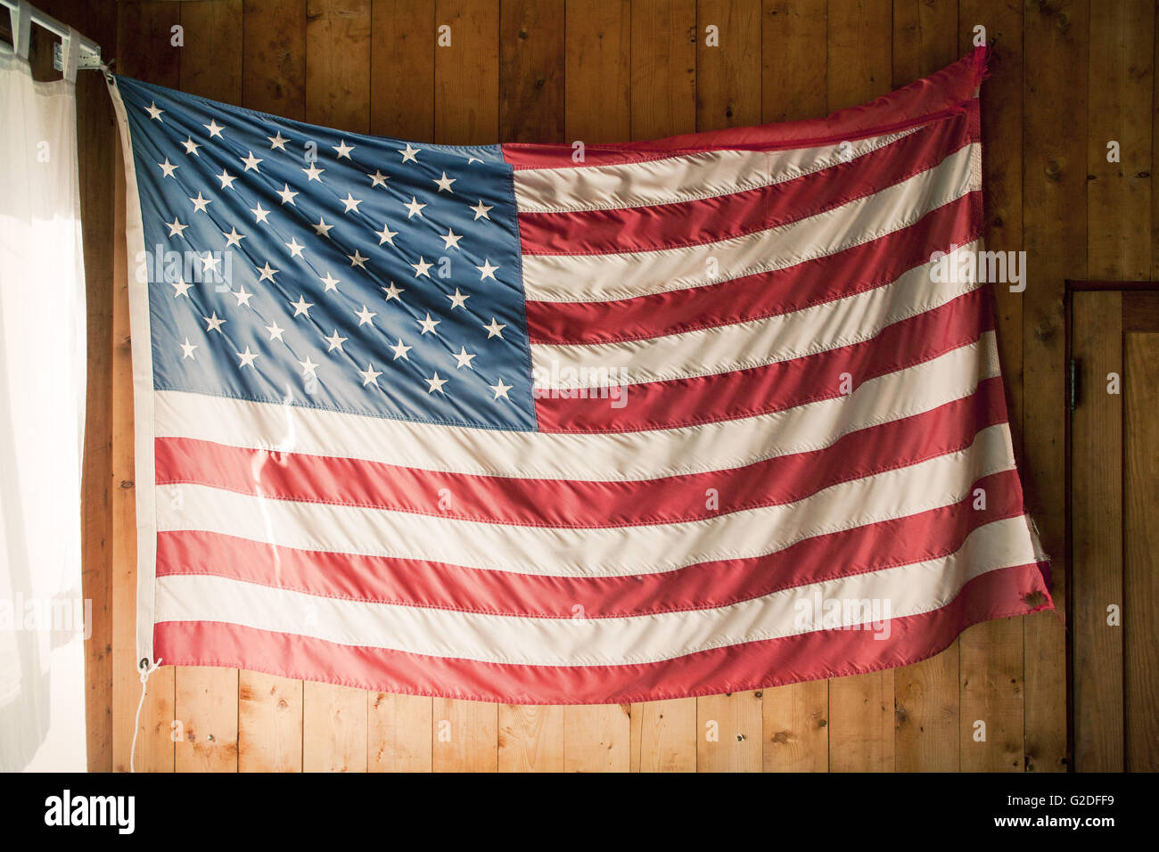 Image result for flag on wall