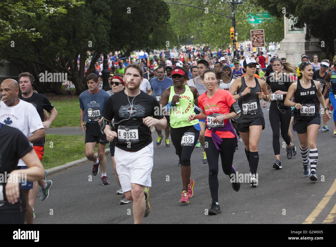 Image result for brooklyn half prospect park