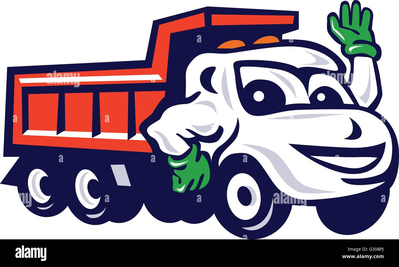 Tipper Stock Vector Images