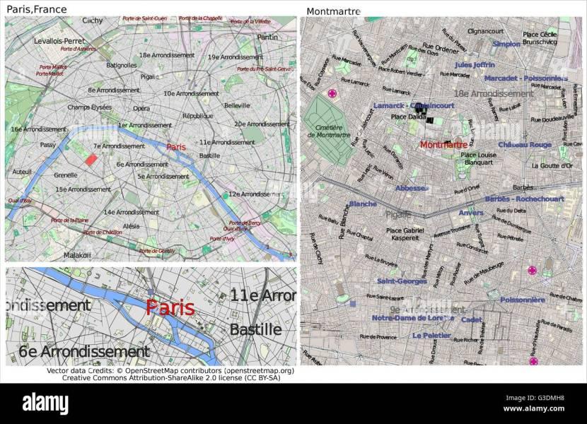 Map Of Bastille Paris Path Decorations Pictures Full Path Decoration - Map of paris bastille