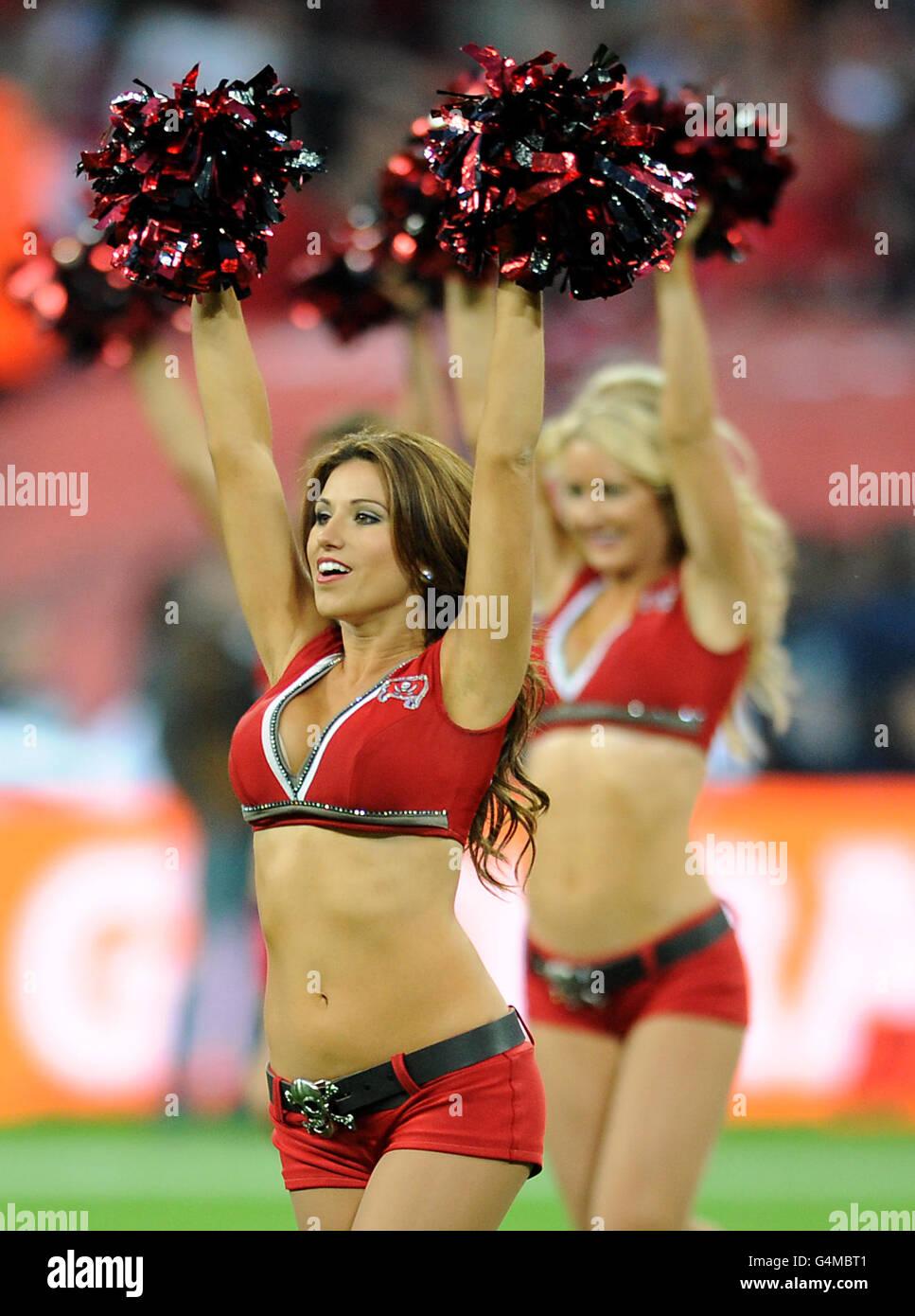 San Francisco 49ers Cheerleaders 2011
