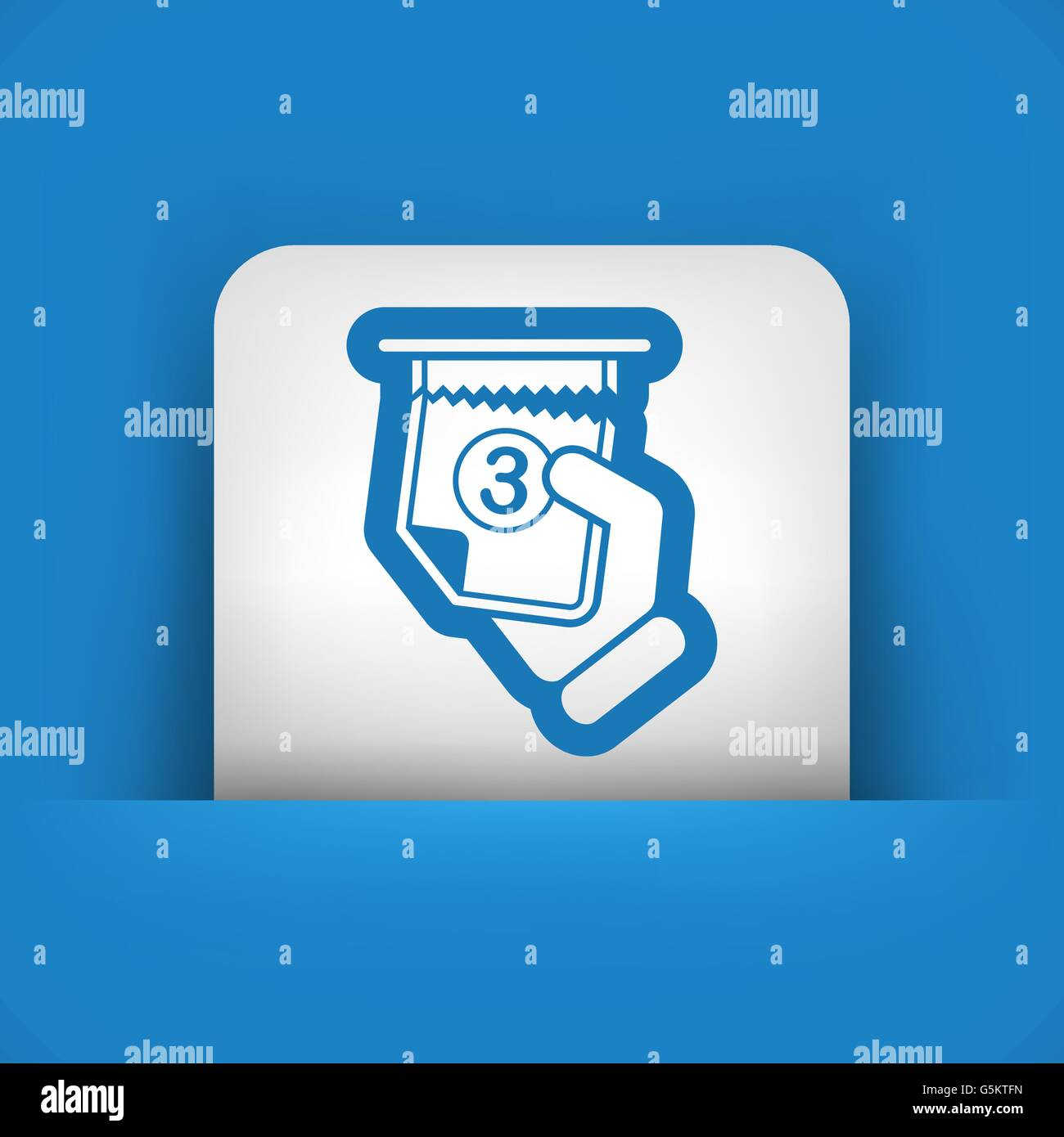 Wait Your Turn Sign Stock Vector Images