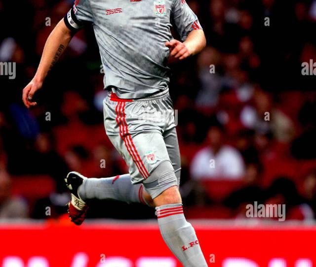 Soccer Fa Cup Final First Leg Arsenal V Liverpool Emirates Stadium