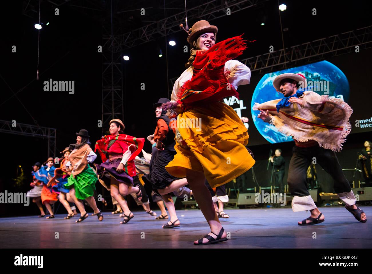 Folklore Argentino Argentina Culture