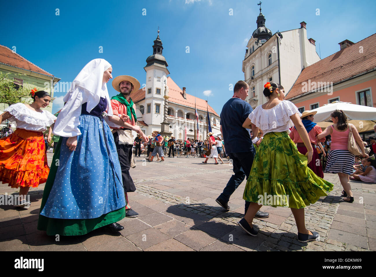 Folklore Argentino High Resolution Stock Photography And Images
