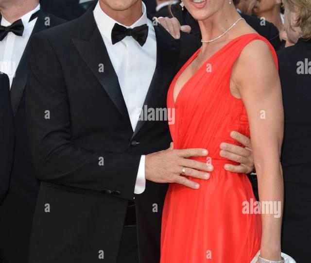 69th Cannes Film Festival Money Monster Premiere Featuring Rocco Siffredi Rosa Caracciolo Where Cannes France When  Credit