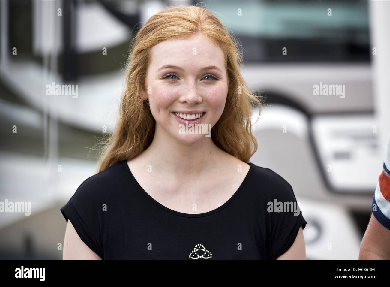 Molly Quinn Millers