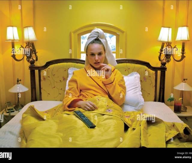 Natalie Portman Hotel Chevalier 2007