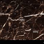 White Patterned Natural Of Dark Brown Marble Texture For Design Stock Photo Alamy