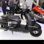Peugeot Motorbike High Resolution Stock Photography And Images Alamy