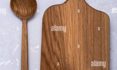 Wooden Spoon Texture | Wooden Thing
