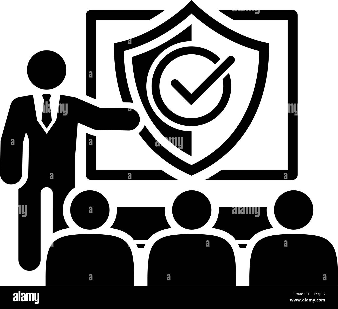 Event Security Briefing