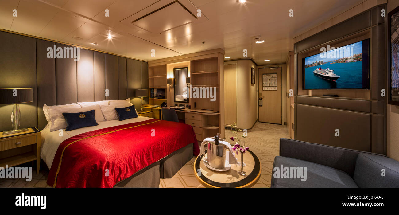 Queen Size Bedroom Suite