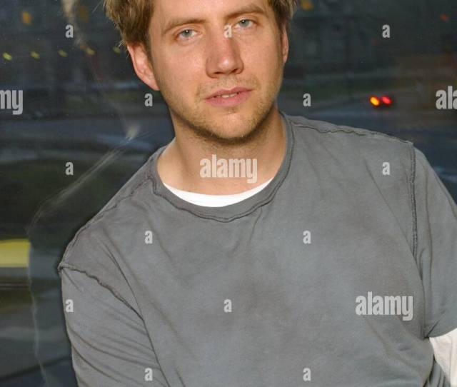 Jamie Kennedy In Philadelphia Promoting His New Film Malibus Most Wanted March 21 2003