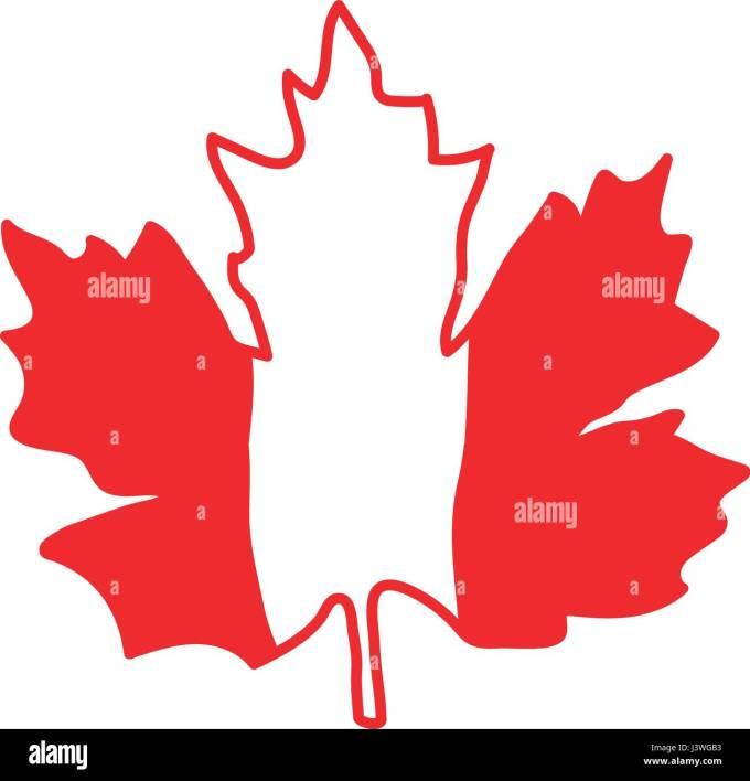 The Maple Leaf Symbol Of Canada Zoshwiki