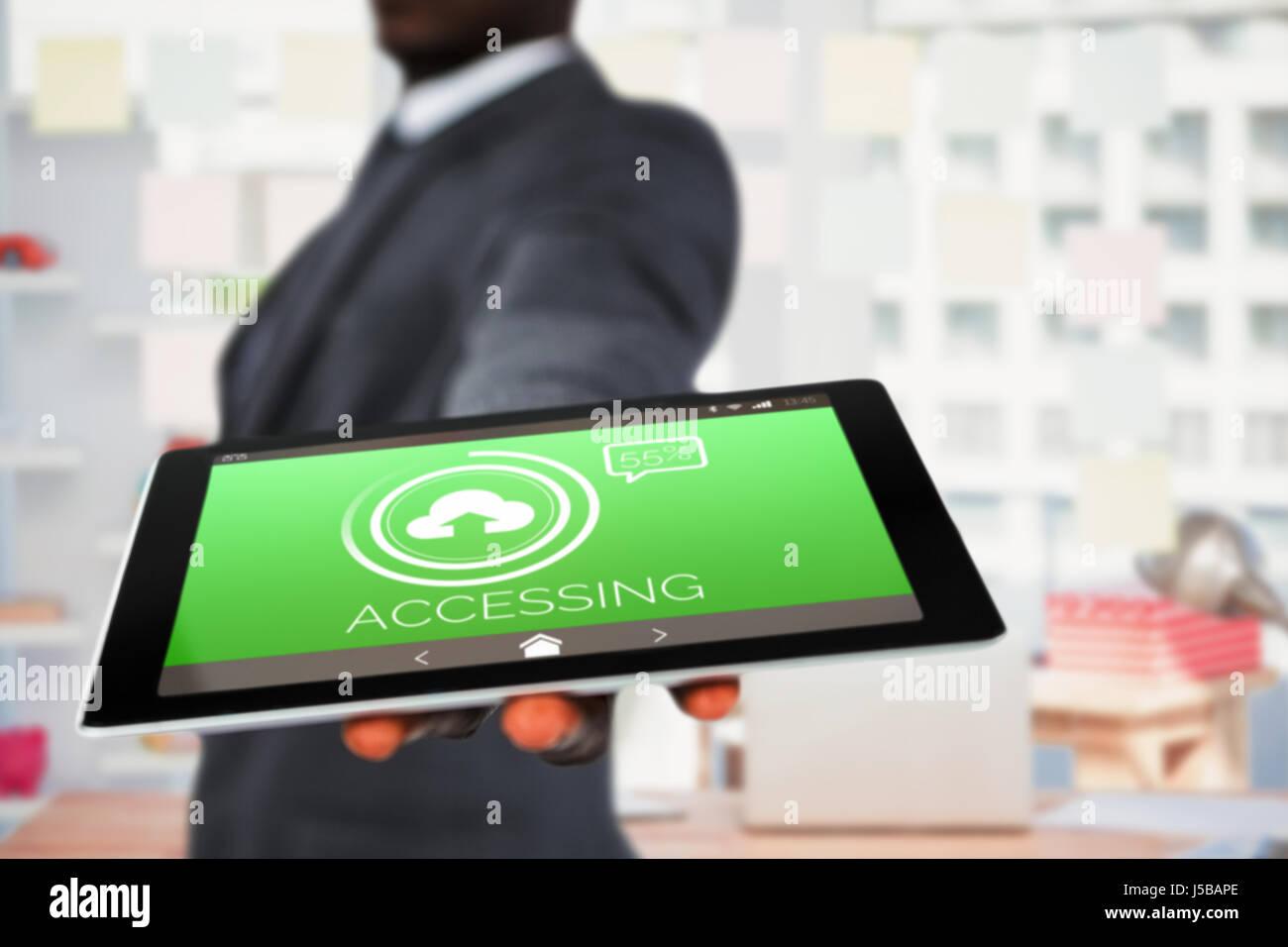 Tablet 3d Paper Icon Symbol Stock Photos Amp Tablet 3d Paper