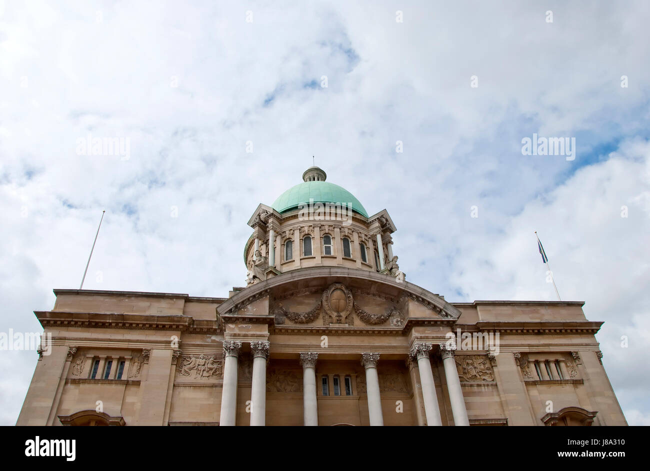 Historic Building History Hull Uk Stock Photos Amp Historic