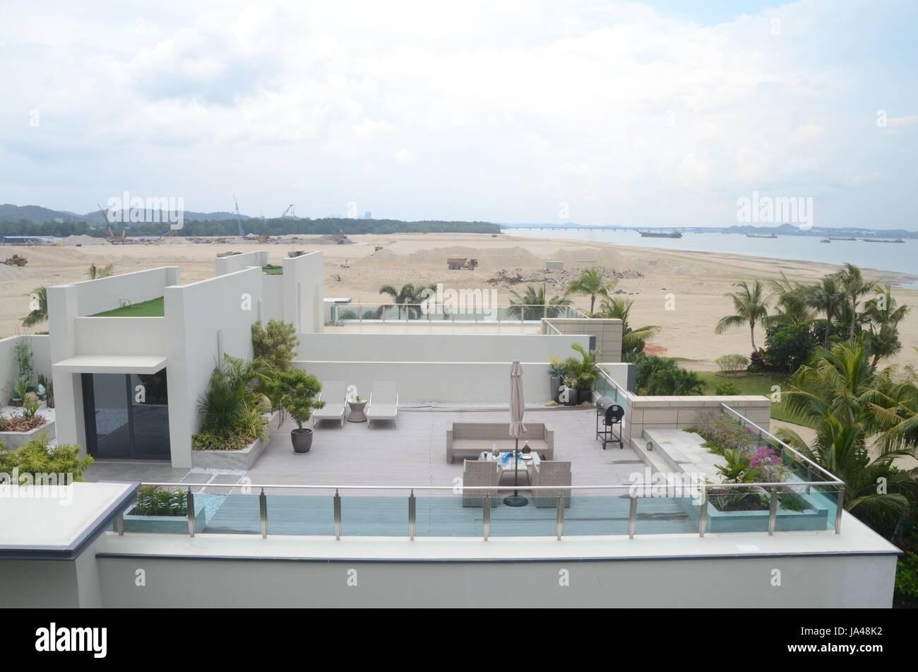 Living Room Design Johor Bahru