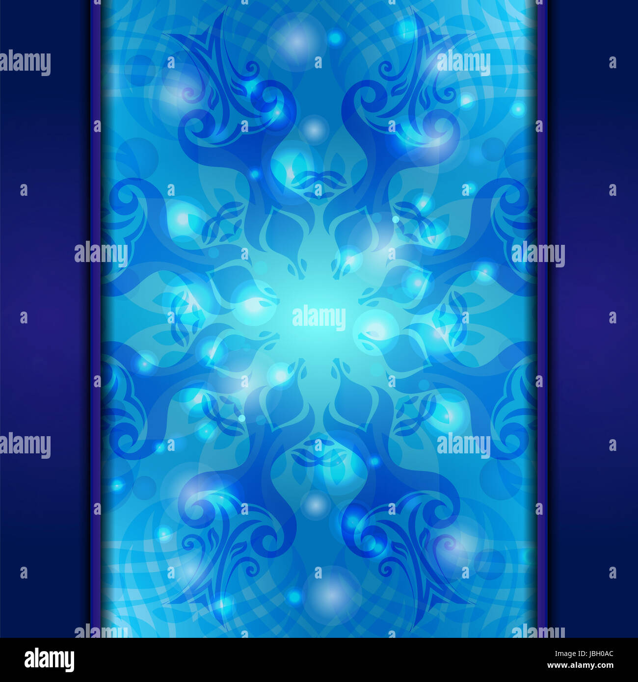 https www alamy com stock photo blue vintage vector abstract background can be used for banner invitation 144817636 html